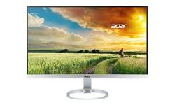 Acer H277H - Ecran LED - 27 - 1920 x 1080 Full HD (1080p) - IPS - 250 cd/m2 - 4 ms - HDMI,