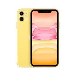 Apple iPhone 11 256 Go 6.1 Jaune