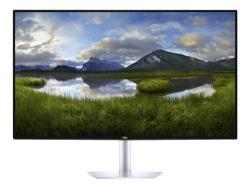 Dell S2719DC - Ecran LED - 27 (27 visualisable) - 2560 x 1440 QHD - Plane to Line Switchin