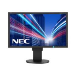 NEC MultiSync EA234WMi - Ecran LED - 23 (23 visualisable) - 1920 x 1080 Full HD (1080p) -