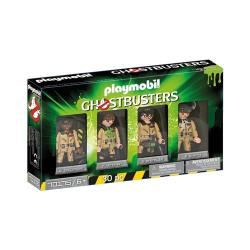 Playmobil Ghostbusters 70175 Edition Collector Ghostbusters