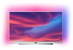 TV Philips The One 43PUS7354 4K UHD Ambilight 3 côtés Smart Android TV 43''