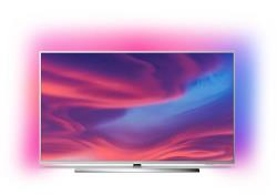 TV Philips The One 50PUS7354 4K UHD Ambilight 3 côtés Smart Android TV 50''
