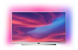 TV Philips The One 55PUS7354 4K UHD Ambilight 3 côtés Smart Android TV 55''