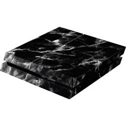 Coque PS4 Software Pyramide Skin für PS4 Konsole Black Marble