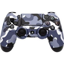 Coque PS4 Software Pyramide Controller Skin Camo Grey