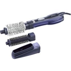 Brosse soufflante rotative + 3 Accessoires Babyliss i-Pro Multistyle 1000 AS101E 1000W Bleu
