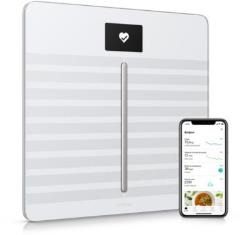 Pèse personne connecté Withings Body Cardio Blanche