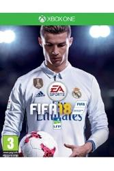 Jeux Xbox One Electronic Arts FIFA 18 XBOX ONE