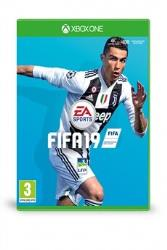 Jeux Xbox One Electronic Arts Fifa 19 Xbox One