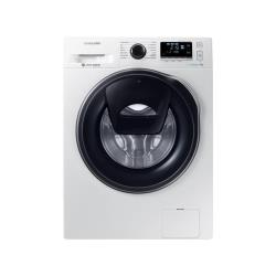SAMSUNG AddWash 9Kg Eco Bubble 53 dB WW90K6414QW