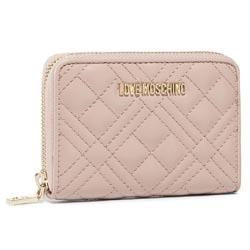 Portefeuille femme grand format LOVE MOSCHINO - JC5602PP1ALA0600 Rosa