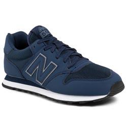 Sneakers NEW BALANCE - GM500TRZ Bleu marine