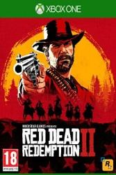 Jeux Xbox One Rockstar Red Dead Redemption 2 Xone