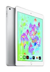 Tablette Apple Ipad 32Go 6e Gen Cell Argent