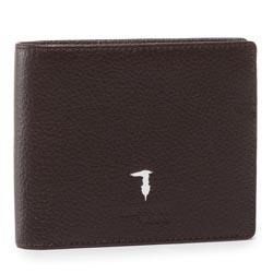Portefeuille homme grand format TRUSSARDI JEANS - Wallet Credit Card 71W00004 B220 1