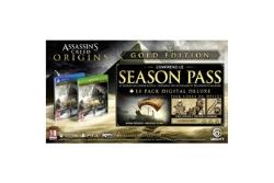 Jeux Xbox One Ubisoft ASSASSIN