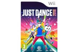Jeux Wii Ubisoft JUST DANCE 2018 WII
